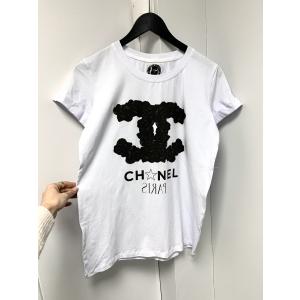 Chanel webbed