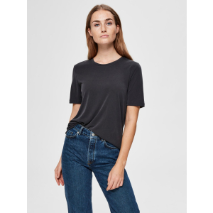Ella T-skjorte svart