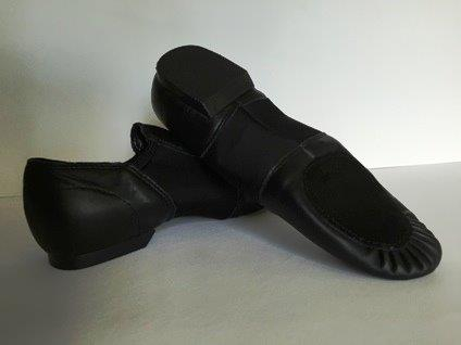 Slip on jazz sko Modell11