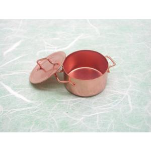 Miniatyr – Kobberpanne