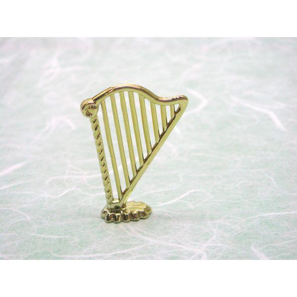 Miniatyr – Harpe 2stk