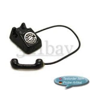Miniatyr – Telefon