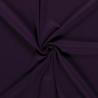Punta mørk lilla