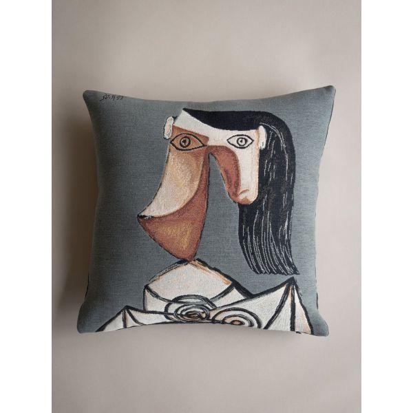 Pute Picasso - Tête de femme (1939)