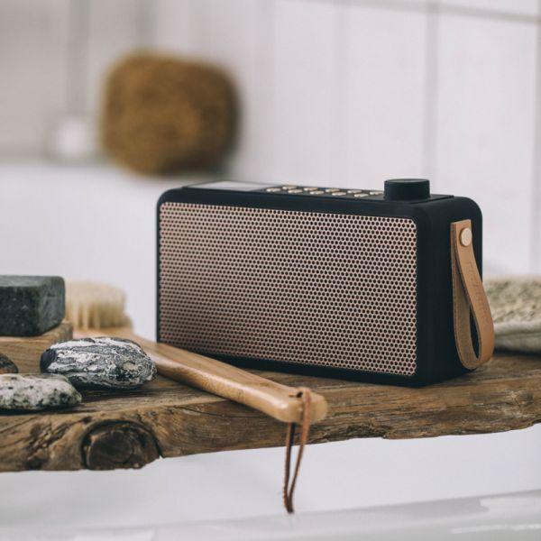 BLUETOOTH RADIO DAB+ SORT