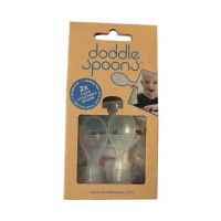 Doddle spoons 2pk.