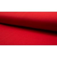 Biovasket lin rød