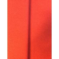 Kokt ull varmrød/orange