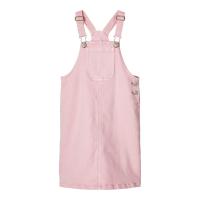 Batone twill seleskjørt kids Pink Nectar