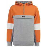 Garcia Teens Boys Sweat Hood Honey