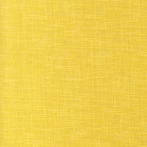 Quilters linen yellow