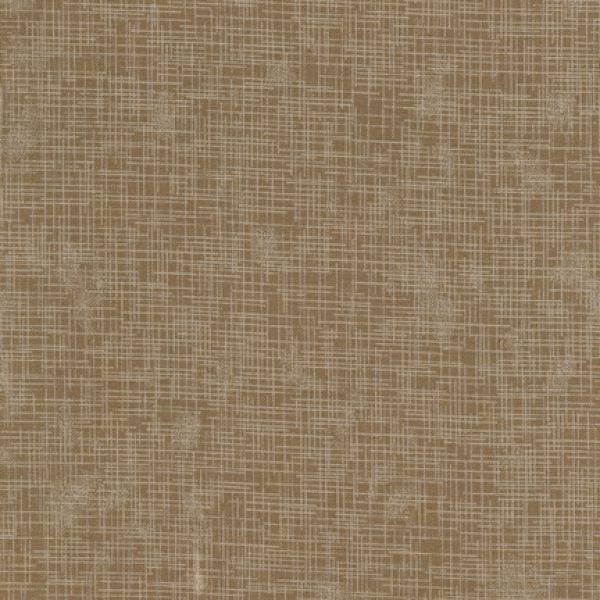 Quilters linen brown