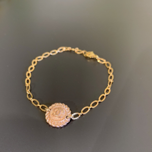 Chanel Redesign Armbånd