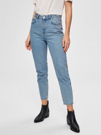 Frida Mom Aruba Blue Jeans NOOS
