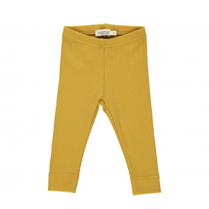MARMAR - LEGGINGS MODAL GOLDEN