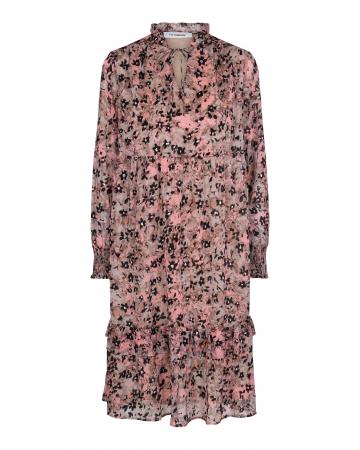 Gemma Frill Dress