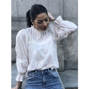 Juliana  blouse