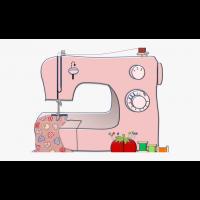 Kurs 1 Bli kjent med symaskinen din.