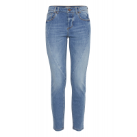 Pulz Rosita Jeans light blue denim