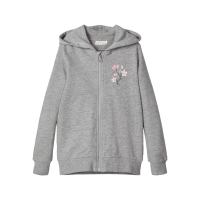 Beate joggedress Kids Grey Melange