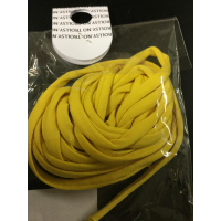5 meter gul Roullor /bånd i jersey