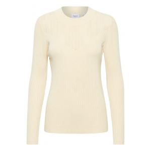 Knit Pullover L/SL