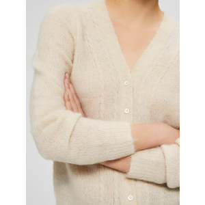 Sahita Cardigan Off-white
