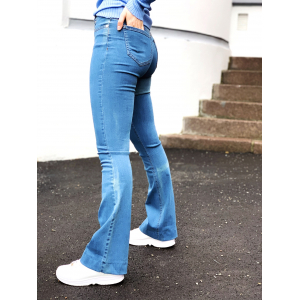 Charlotte flare - Flared jeans