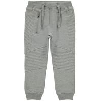 Bicut joggebukse Mini Grey Melange