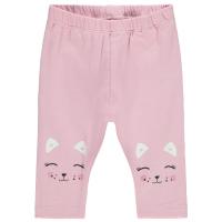 Bibbi legging baby Pink Nectar