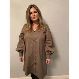 Alva Long Shirt