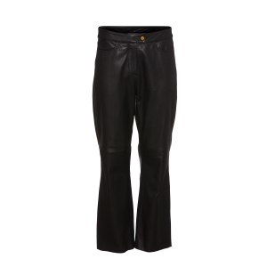 Nelly Leather Pants