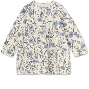MINI A TURE - ELSE DRESS ASHLEY BLUE