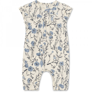 MINI A TURE - ANOUK ROMPER ASHLEY BLUE