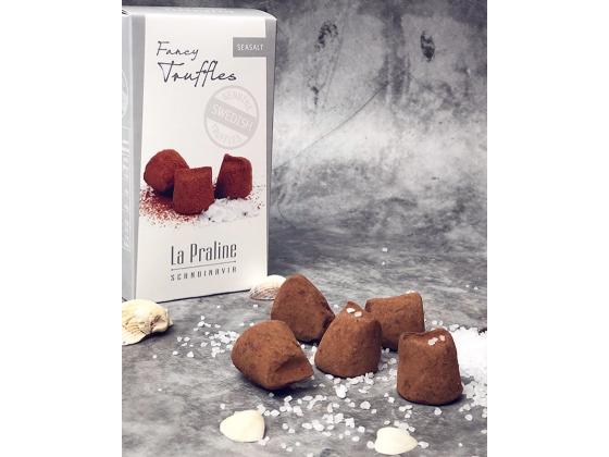 Fancy  truffels seasalt