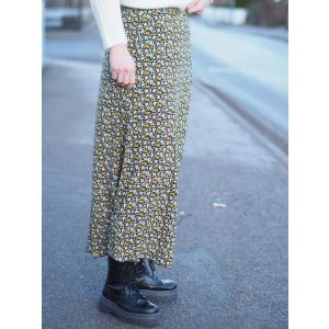 Alina Flower Skirt