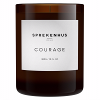 Courage - Scented Candle