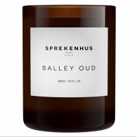 Balley Oud - Scented Candle