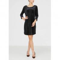 Isay Ewy velvet Dress 55955