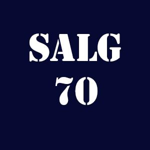 SALG -70%