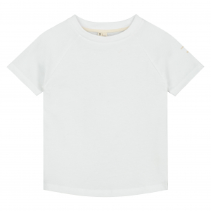 GRAY LABEL - CREWNECK TEE WHITE