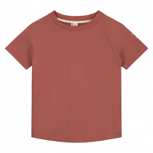 GRAY LABEL - CREWNECK TEE FADED RED