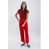 Garcia Teens  Girls Jumpsuit Goji Berry