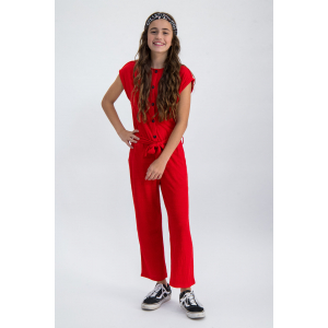 Garcia Teens  Girls Jumpsuit Goji Berry