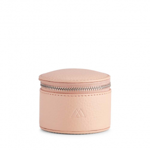 Lova Jewelry Box Grain Small Peach