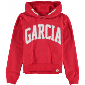 Garcia Teens Girls Sweat Hood Goji Berry