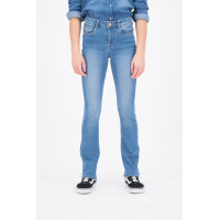 Garcia Teens Girls Rianna Flared Superslim jeans