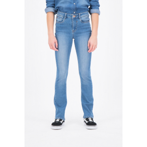 Garcia Teens Girls Rianna Flared Superslim jeans