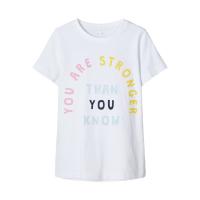 Dhana T-skjorte Kids BW