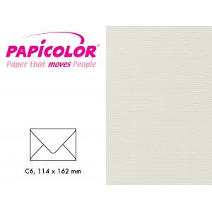 Papicolor Konvolutt C6 – 903 Elfenben – 6stk